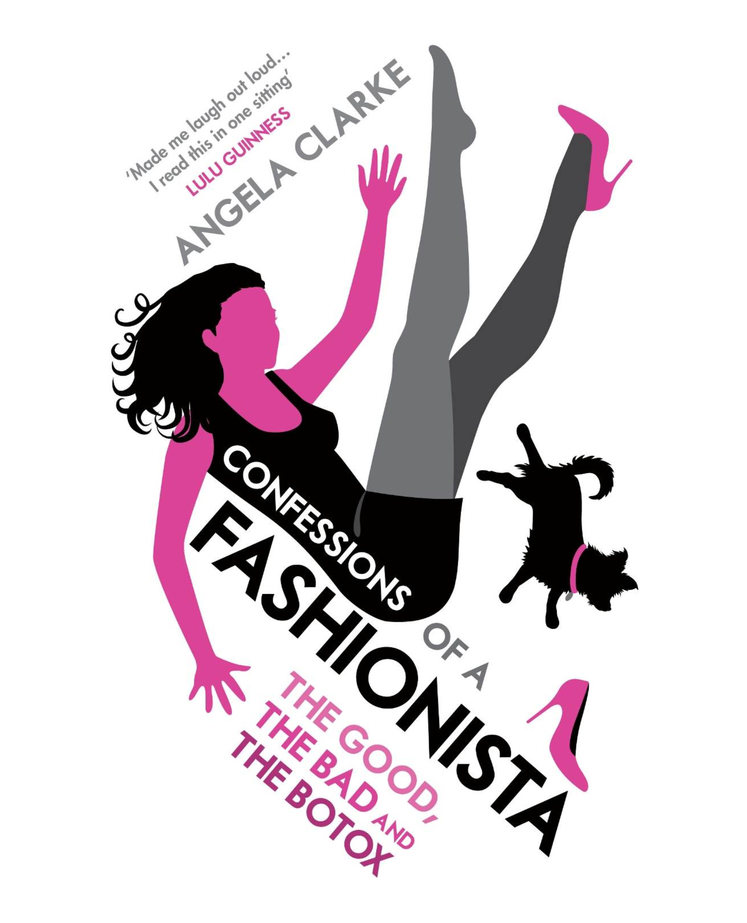 Book review: confessions of a fashionista