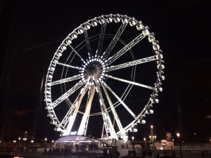 what i call the 'Paris eye'
