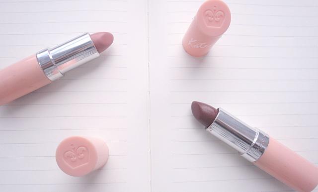 rimmel kate nude lipstick